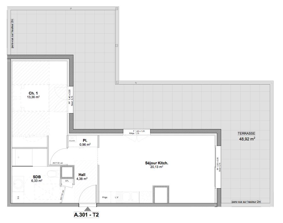 qu 39 est ce qu 39 un appartement en attique. Black Bedroom Furniture Sets. Home Design Ideas