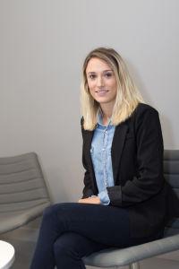 Julie RAYMOND, Assistante Responsable de Programmes