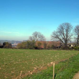 Le Clos de Brescia - Terrain à vendre