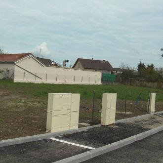 Le Clos de la Mairie - Terrain à vendre
