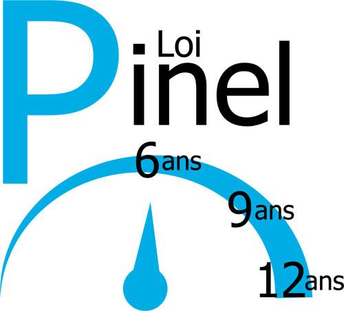 Programme éligible loi Pinel