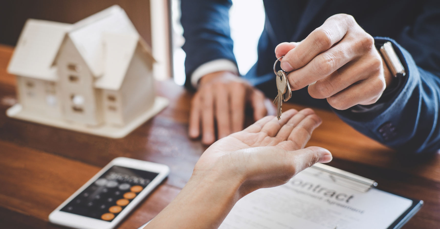 Notre sélection de programmes immobiliers – Est lyonnais