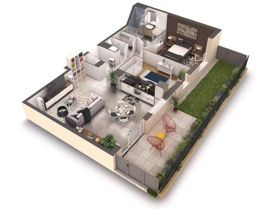 vivalto-appartement